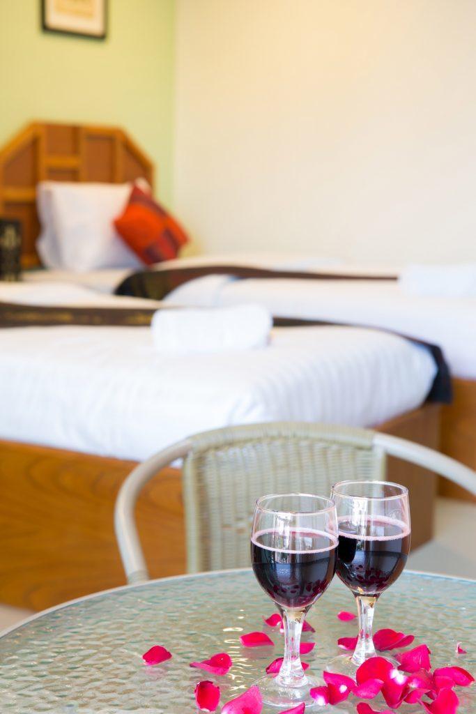 servicio app hotel