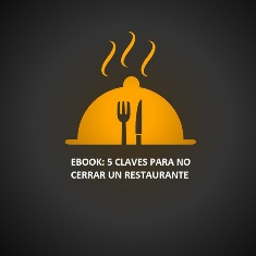 ebook restaurantes